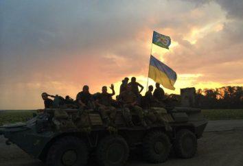 79 airmobile brigade (Nikolaev, Ucraina)