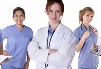 Assistenza infermieristica per angina: pianificazione e l'attuazione