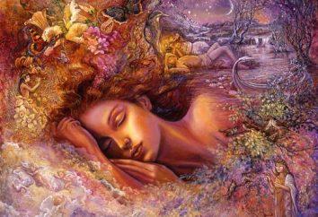 A volte la notte che si vede che ci promette? Perché sogno di lendini: il successo o delusione?