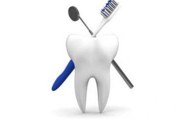 """""""Meu dente"""": comentários, encontrar a solução certa"""