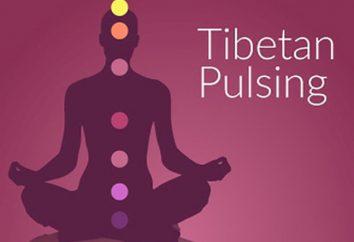 Tibétain Pulsing: avis de formation. Yoga tibétain Pulsing