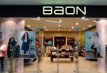 """Idealna na zakupy: Adresy sklepów """"Baone"""" w Moskwie"""