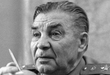 Wasilij Margiełow: krótka biografia, zdjęcia, cytaty