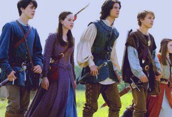 """L'équipe du film, l'intrigue, la description, les rôles et les acteurs de """"The Chronicles of Narnia 2"""""""