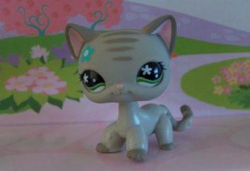 LPS-gatos – los mejores amigos niñas