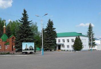 Jak nazywają mieszkańców Penza: dla znawców języka rosyjskiego