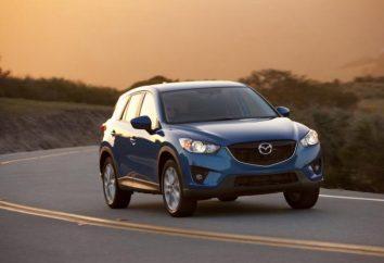 """Mazda CX-5 ( """"Mazda"""") Bewertungen des Eigentümer"""