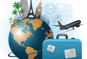 prodotto turistico: la creazione, lo sviluppo, soprattutto dei consumatori. prodotto turistico – è …