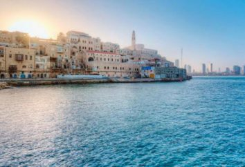 Jaffa, Izrael: atrakcje, zdjęcia