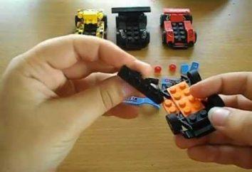 Comment assembler Lego? essayer de comprendre