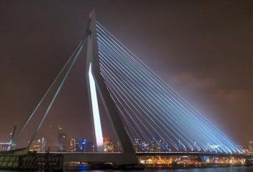 Największy most na świecie: beton, nad głową, i inne naturalne