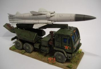 """""""Mosquito"""" – missile antinave"""