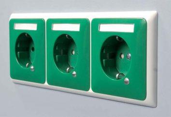 prises d'installation dans les cloisons sèches: manuelles. Installation Boîtiers