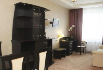 """Hotel """"olimpico"""", Khanty-Mansiysk: indirizzo, telefono, prenotazione"""