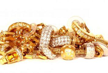 Ist es möglich, altes Gold für ein neues auszutauschen?