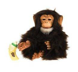 Scimmia Interactive per il bambino moderno