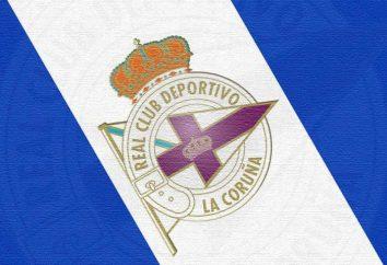 """""""Deportivo"""". La historia del club de fútbol"""