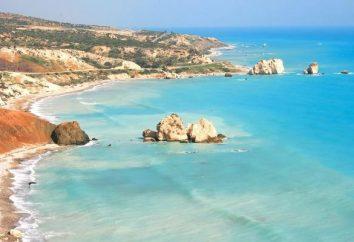 Allgemeine Beschreibung von Zypern Resorts