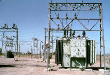 Was ist ein elektrisches Umspannwerk? Umspannstationen und Verteilsysteme