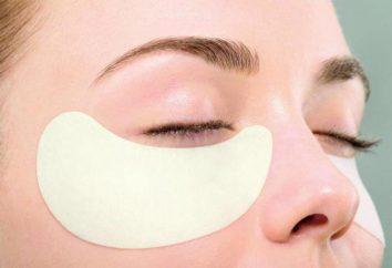 Recenzje: łatki dla oka. dla Eye Care