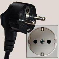 Skąd mam wiedzieć, ile amperów na wyjściu 220V AC?