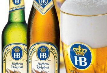 Hofbrøy: piwo, o którym wie cały świat