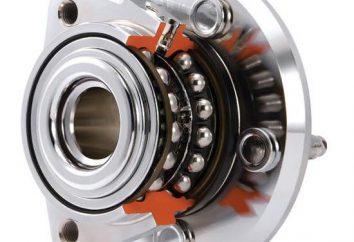 Cuscinetto ruota come controllare? Come controllare la manutenzione del cuscinetto della ruota?