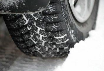 """Pneus Pirelli """"Formula"""" Ice: commentaires"""