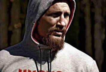 Dmitry Kudryashov – nadzieja rosyjskiego boksu