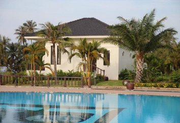 Hotel Lotus Mui Ne Resort SPA 4 * (Vietname): comentários e fotos, descrição