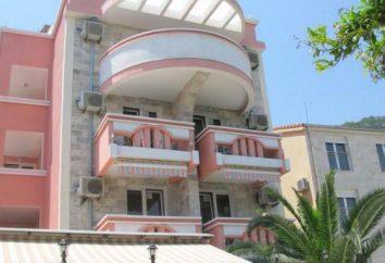 Hôtel Garni Hôtel Koral 3 * (Monténégro, Budva Riviera): Les avis des voyageurs