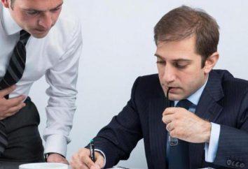 Rozkaz powołania osoby odpowiedzialnej za: tworzenie funkcji i zasad dokumentu