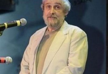 Maître genre de conte de fées Kozlov Sergey Grigorevich