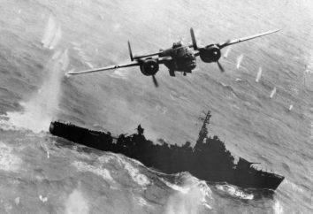 A guerra dos EUA e do Japão: os anos, as causas da perda