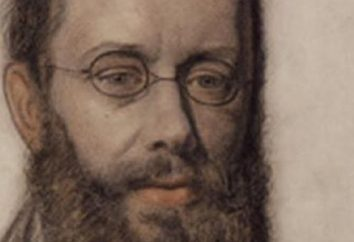 Edvard Lir: la poésie de l'absurde