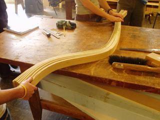 Drewniane meble własnymi rękami tips, diagramów, rysunków. Produkcja drewnianych mebli z rękami