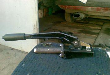 Comment faire un marteau hydraulique avec ses mains sur la WHA?