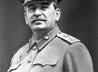 """Stalins Buch """"Ökonomische Probleme des Sozialismus in der UdSSR"""""""