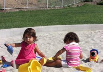 terapia piasek dla dzieci w wieku przedszkolnym. malarstwo piasek