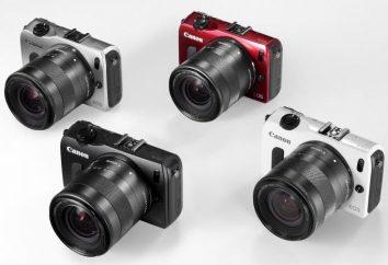 Canon EOS M: opiniones, precios y características. ¿Qué cámara Canon mejor
