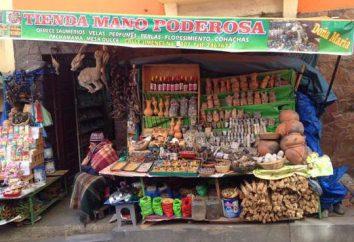 Erstaunlich Bolivien Attraktionen, die die Geschichte des alten Landes erzählen