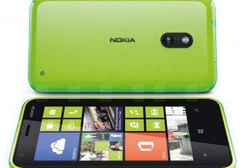 """Nokia Lumia 620. Precios, opiniones, datos del teléfono celular """"Nokia"""""""