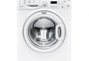 """Hochwertige Reparatur Waschmaschine """"Ariston"""" mit seinen eigenen Händen"""