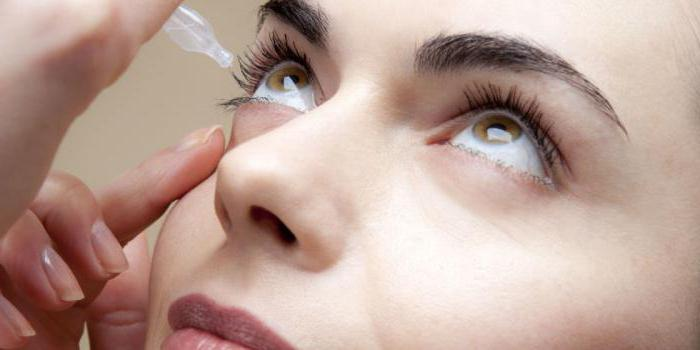 remède démangeaison des yeux