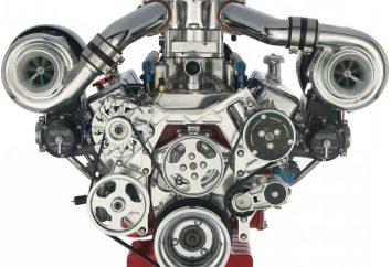 moteur turbocompressé – plus proche du rêve