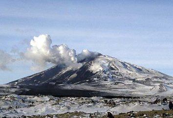 Volcán Hekla – el esplendor de fuego por la boca