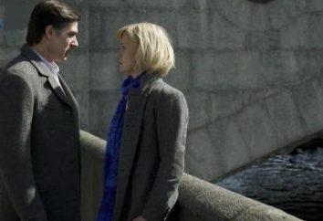 """""""Złudzenie szczęścia"""": aktorów i fabuła serialu"""