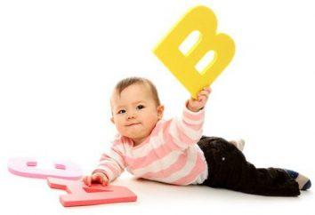el habla – se … niños en edad preescolar el habla: el desarrollo y la formación