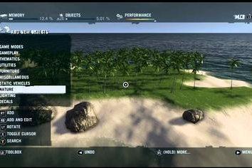 Hay una respuesta: ¿dónde están la conservación de Far Cry 3