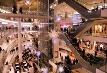 Einkaufen Sankt Petersburg Center: Adressen, Bewertungen